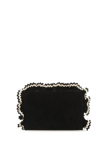 Loeffler Randall Clutch / El Çantası Siyah